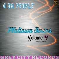 Cover of the track Platinum Series, Vol. 4 (Remastered)