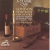 Cover of the album A Classic Case: The Music of Jethro Tull