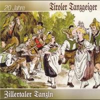 Couverture du titre Zillertaler Tanzln