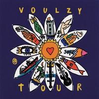 Couverture du titre Voulzy Tour (Live Zénith 1993)