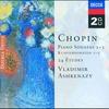 Cover of the album Chopin: Piano Sonatas Nos. 1-3 & 24 Études