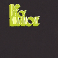 Cover of the track The Best of Nina Simone