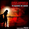 Cover of the album Te Quiero Mi Amor