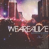 Cover of the album We Are Alive