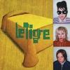 Cover of the album Le Tigre