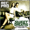 Couverture du titre Sweet Dreams 2009