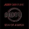 Couverture de l'album Son of a Bitch