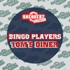 Cover of the track Tom's Diner