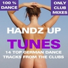 Cover of the album Handz Up Tunes, Vol. 1