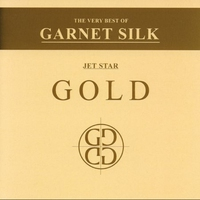 Cover of the track The Very Best Of Garnet Silk