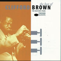 Cover of the track The Best of Clifford Brown