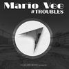 Cover of the album #Troubles - Single