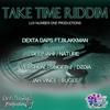 Couverture de l'album Take Time Riddim