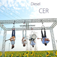 Cover of the track Cer - Single