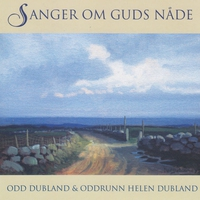 Cover of the track Sanger om guds nåde