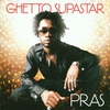 Cover of the track Ghetto Supastar