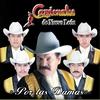 Cover of the album Por las Damas