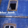 Cover of the album Blue Funk