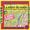 Cover of the track La relève du matin (Maxi remix 1991)