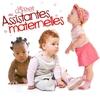 Couverture de l'album Le coffret des assistantes maternelles