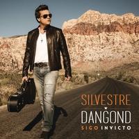 Cover of the track Sigo Invicto
