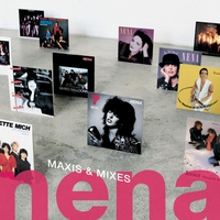 Cover of the track Maxis & Mixes
