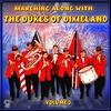 Couverture de l'album Marching Along with the Dukes of Dixieland, Vol. 3
