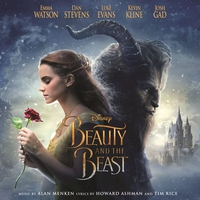 Cover of the track Beauty and the Beast (Original Motion Picture Soundtrack)