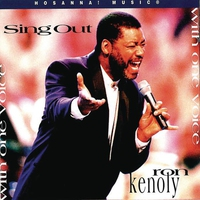 Cover of the track Sing Out With One Voice (Live)