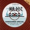Couverture de l'album Vanguards Special (1963 - 2003) 2Cd