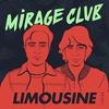 Cover of the album Limousine - EP