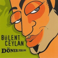 Cover of the track Döner for One