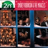Couverture de l'album 20th Century Masters - The Christmas Collection: The Best of Smokey Robinson & The Miracles
