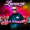 Cover of the track Baila Morena**