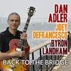 Couverture de l'album Back to the Bridge