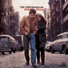 Cover of the album The Freewheelin' Bob Dylan