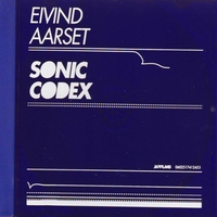 Cover of the track Sonic Codex