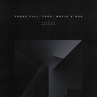 Cover of the track Frogs (feat. Ta-ku, Wafia & Hak) - Single