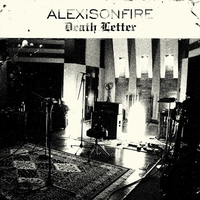 Cover of the track Death Letter - EP