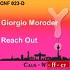 Couverture du titre Reach Out (7th District Radio Edit)