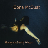 Couverture du titre Honey and Holy Water
