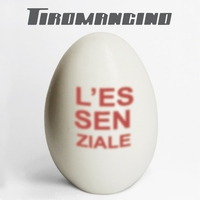 Cover of the track L'essenziale