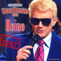 Cover of the track Das Beste von Heino