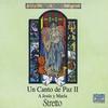 Couverture de l'album Un Canto de Paz, Vol 2