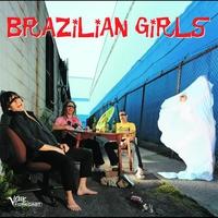 Couverture du titre Brazilian Girls