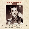 Cover of the album The Essential Ray Price 1951-1962