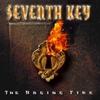 Couverture de l'album The Raging Fire (Bonus Track Version)