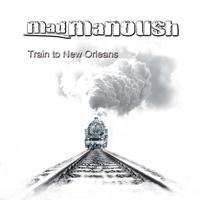 Couverture du titre Train to New Orleans