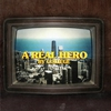 Couverture du titre A Real Hero (feat. Electric Youth)