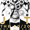 Couverture de l'album The 20/20 Experience